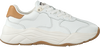 Witte SCOTCH & SODA Lage sneakers CELEST  - small