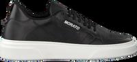 Zwarte ANTONY MORATO Lage sneakers MMF01314  - medium