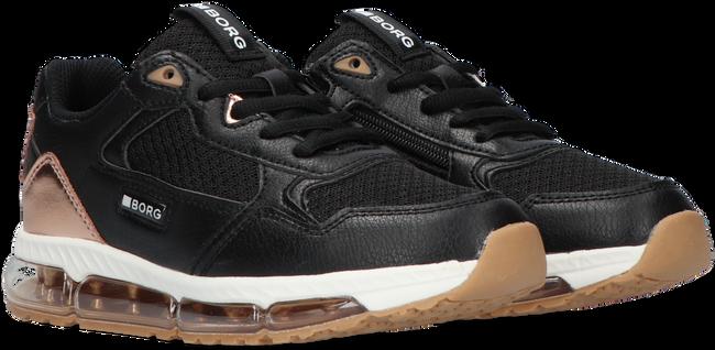 Zwarte BJORN BORG Lage sneakers X500 MSH  - large