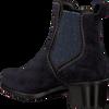 Blauwe MARIPE Chelsea boots 25561  - small