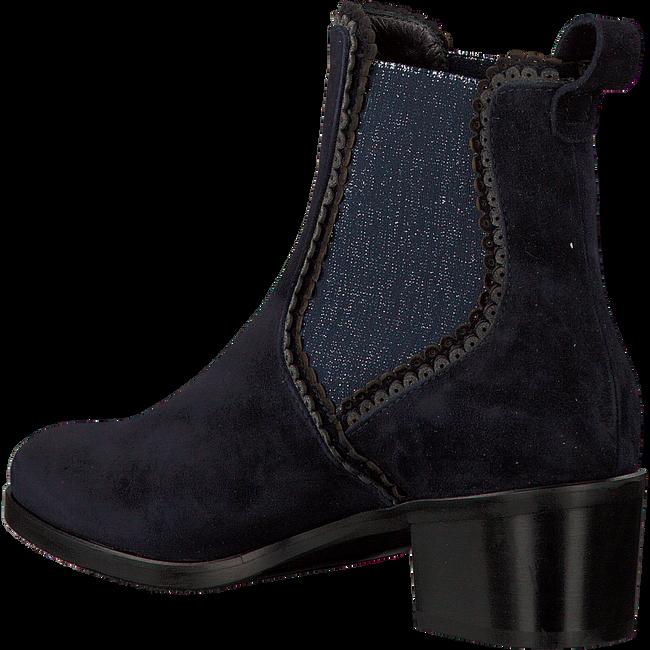 Blauwe MARIPE Chelsea boots 25561  - large