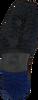 Bruine FLORIS VAN BOMMEL Enkelboots 10978  - small