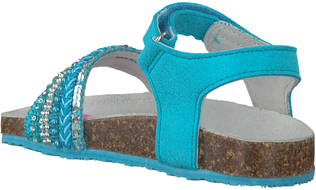Blauwe REPLAY Sandalen GRETA  - large