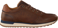 Cognac GAASTRA Sneakers KEAN TMB  - medium
