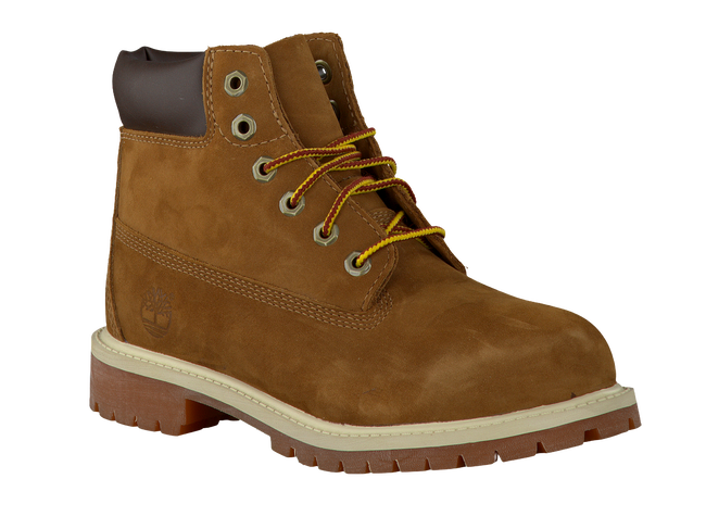 TIMBERLAND VETERBOOTS 6IN PRM WP BOOT KIDS - large