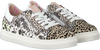 Witte RED-RAG Lage sneakers 12250  - small