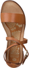 Cognac FRED DE LA BRETONIERE Sandalen 170010108 FRS0656  - small