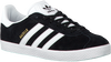 Zwarte ADIDAS Sneakers GAZELLE J  - small
