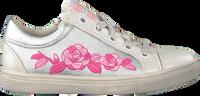 Zilveren BRAQEEZ Sneakers 418237 - medium