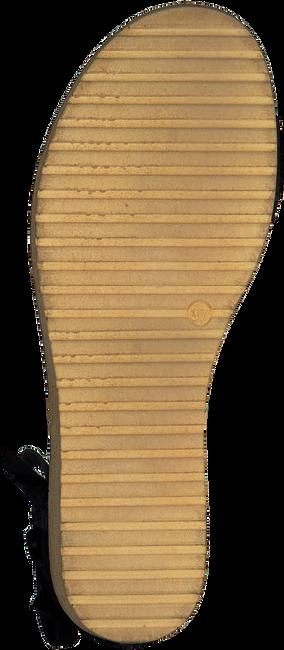 Zwarte MJUS Sandalen 722007  - large