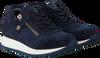 Blauwe SHOESME Sneakers LA9S200 - small