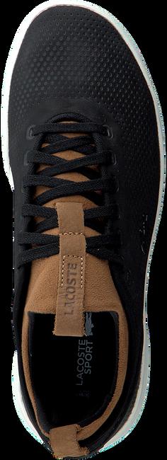 Zwarte LACOSTE Sneakers LT SPIRIT - large