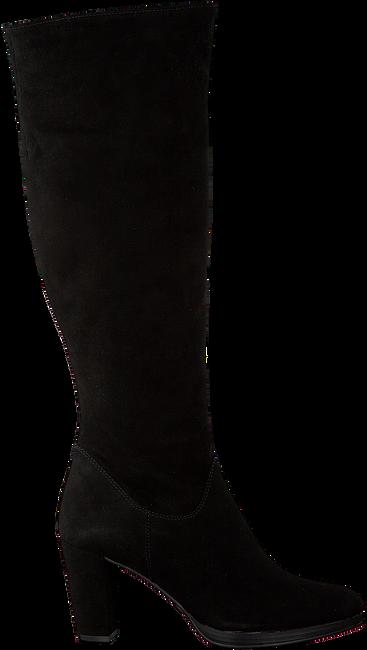 Zwarte OMODA Lange laarzen 8060  - large
