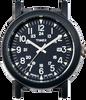 Blauwe TIMEX Horloge CAMPER - small