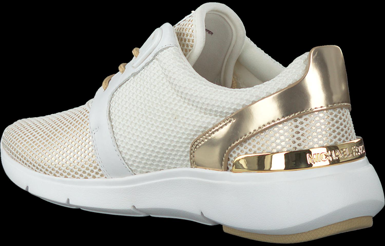 e7feef72620 Witte MICHAEL KORS Sneakers AMANDA TRAINER. MICHAEL KORS. -50%. Previous