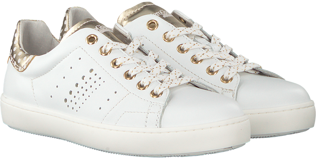 Witte NERO GIARDINI Sneakers 30191  - large
