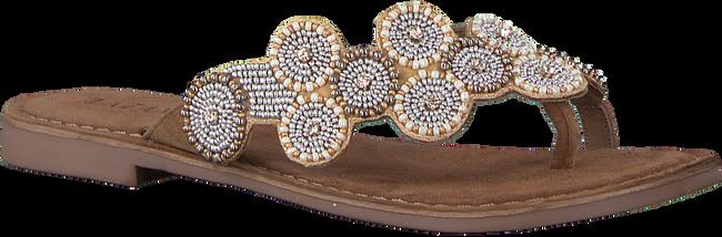 Beige LAZAMANI Slippers 75.645  - large