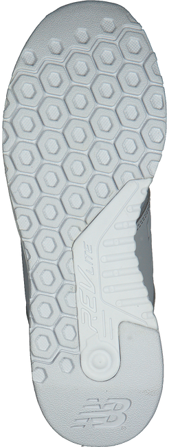 Grijze NEW BALANCE Sneakers WRL247 WMN - large