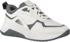 Witte HUGO Sneaker ATOM RUNN - small