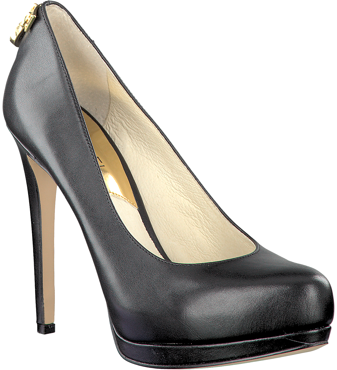 e2f35d818d8 Zwarte MICHAEL KORS Pumps HAMILTON PUMP. MICHAEL KORS. -70%. Previous