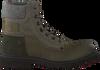 Groene G-STAR RAW Veterboots D06365  - small