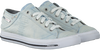 Blauwe DIESEL Sneakers MAGNETE EXPOSURE  - small