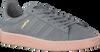 Grijze ADIDAS Sneakers CAMPUS DAMES  - small