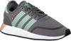 Grijze ADIDAS Sneakers N-5923 D - small
