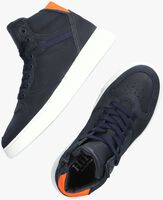 Blauwe HIP Hoge sneaker H1969  - medium