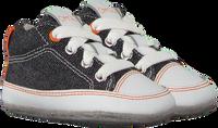 Grijze OMODA Babyschoenen OM119307  - medium