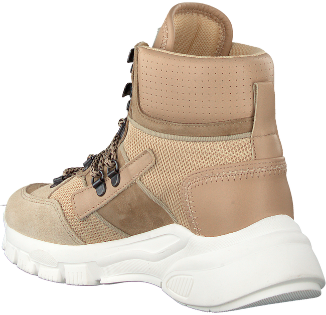 Beige TORAL Sneakers 12207  - large