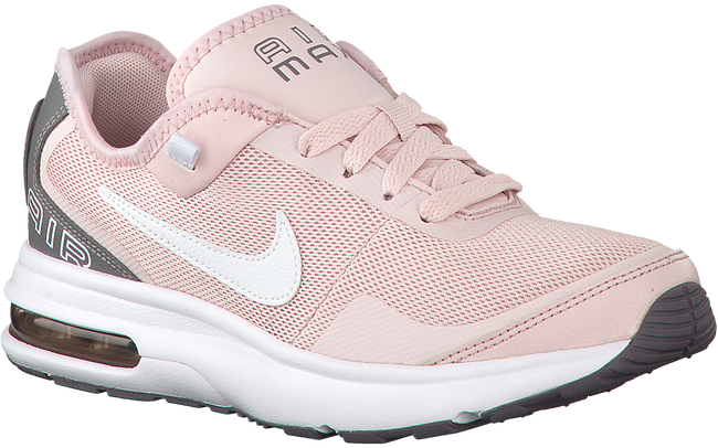 Roze NIKE Sneakers AIR MAX LB (GS)  - large