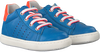 Blauwe CLIC! Sneakers 9767 - small
