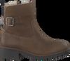 Bruine VIA VAI Lange laarzen 4705009  - small