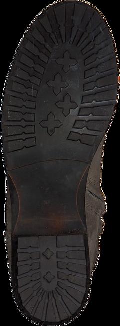 Taupe GIGA Hoge laarzen G3501 - large