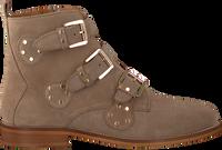 Taupe OMODA Biker Boots PLEUN 52  - medium