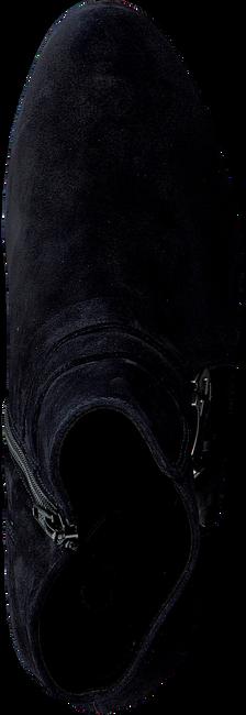 Blauwe GABOR Enkellaarsjes 615  - large