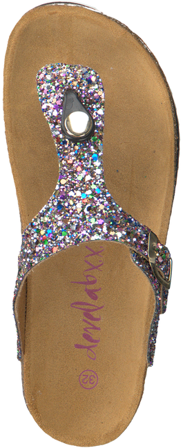 Multi DEVELAB Slippers 48098  - large