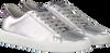 Zilveren MICHAEL KORS Sneakers IRVING LACE UP - small