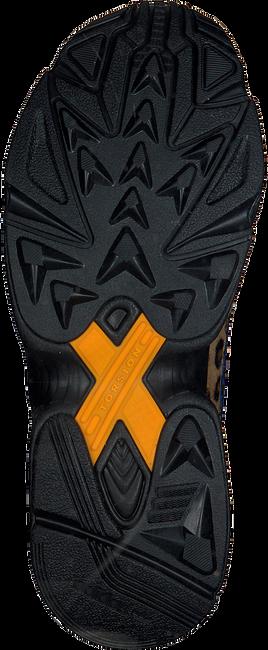 Blauwe ADIDAS Sneakers FALCON WMN - large