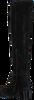 Zwarte OMODA Lange laarzen QUOSY  - small