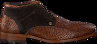 Cognac REHAB Nette schoenen SALVADOR WEAVE  - medium