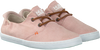 Roze HUB Sneakers KYOTO - small