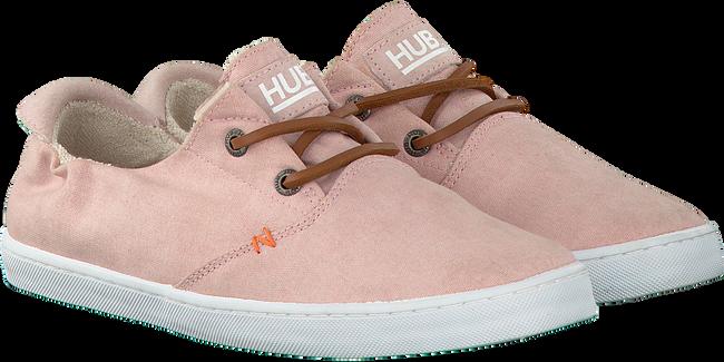 Roze HUB Sneakers KYOTO - large