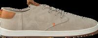 Beige HUB Sneaker CHUCKER 2.0  - medium