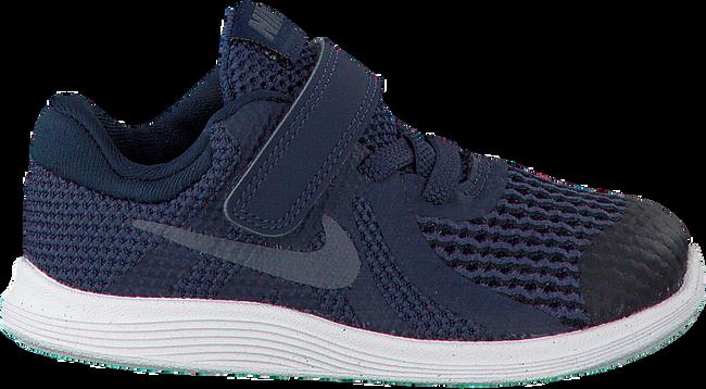 Blauwe NIKE Sneakers REVOLUTION 4 (TDV)  - large