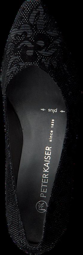 Zwarte PETER KAISER Pumps BAYLI - larger