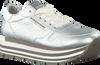 Zilveren KENNEL & SCHMENGER Sneakers 20800  - small