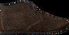 Bruine MARUTI Veterschoenen GINNY  - small