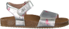 Zilveren CLIC! Sandalen CL GRASS - small